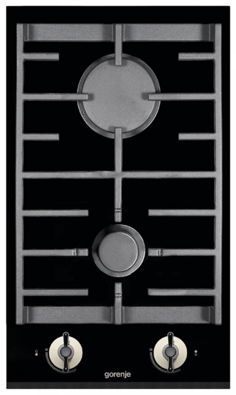 Варочная панель газовая Gorenje GC341INI газовая варочная панель gorenje gt 641 ub