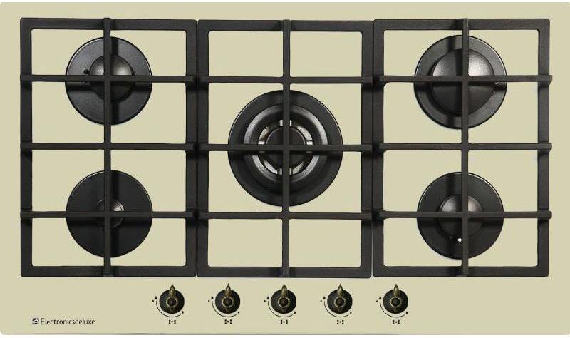 Варочная панель газовая Electronicsdeluxe GG51130245FTC-005