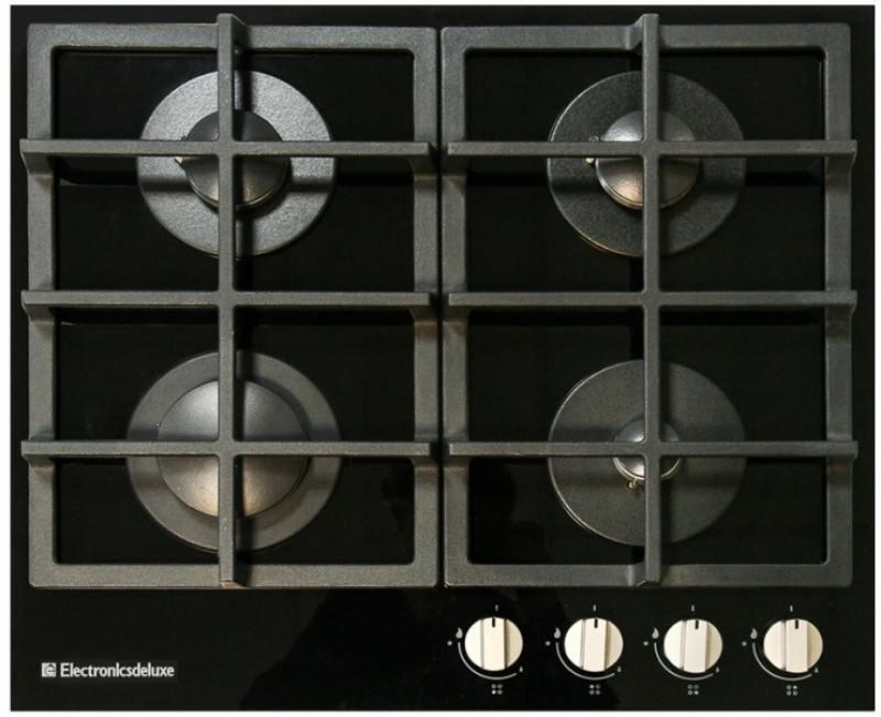 Варочная панель газовая Electronicsdeluxe GG4 750229F-012 варочная панель газовая electronicsdeluxe gg4 750229f 020 ��еркальный