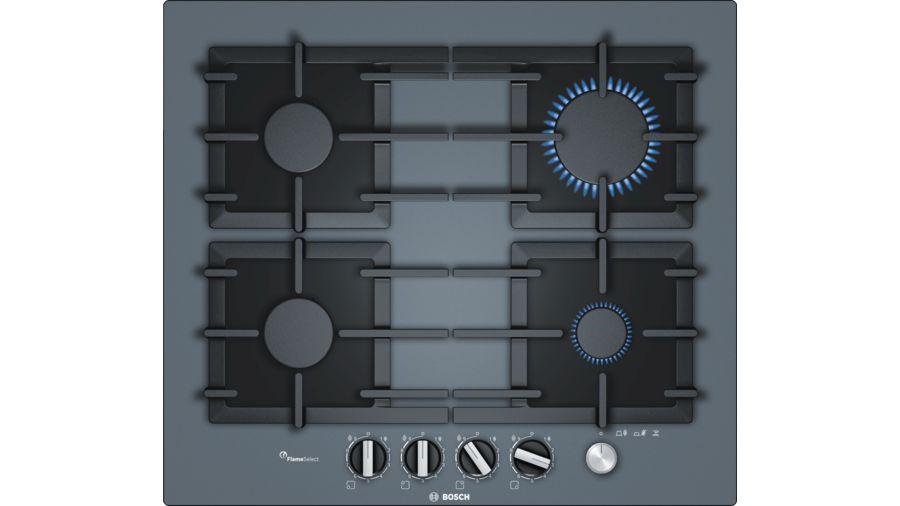 Варочная панель газовая Bosch PPP6A9M90 варочная панель bosch pkf651fp1e