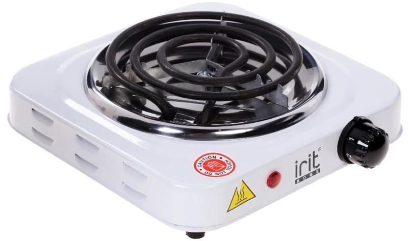 Электроплитка Irit IR-8101 электроплитка irit ir 8101 белый