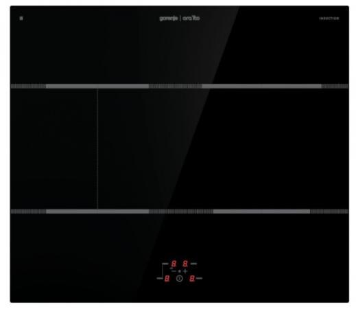 Варочная панель индукционная Gorenje IT635ORAB индукционная варочная панель gorenje gis 67 xc