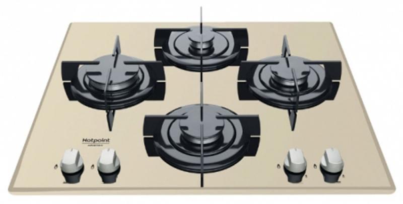 Варочная панель газовая Hotpoint-Ariston DD 642 CH RU цена