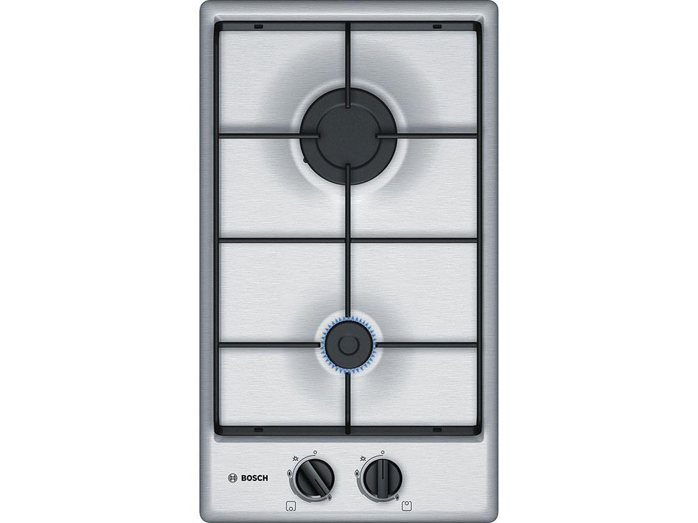 Варочная панель газовая Bosch PGB3B5B80 газовая варочная панель bosch pcp6a5b90r