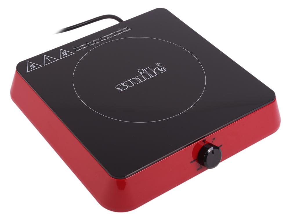 Индукционная электроплитка SMILE EPI 9050
