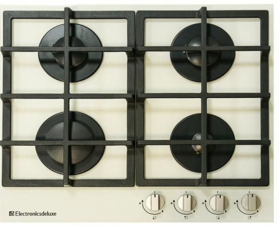 Варочная панель газовая Electronicsdeluxe GG4_750229F-030
