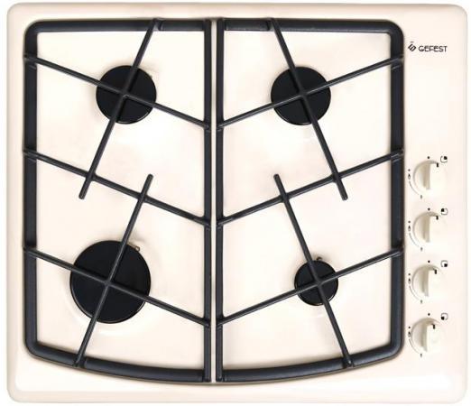 Варочная панель газовая Gefest 1211 К81 цена и фото