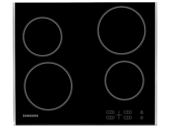 Варочная панель электрическая Samsung C61R1ADMST