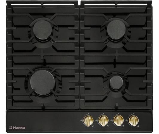 Варочная панель газовая Hansa BHGA61079 варочная панель hansa bhmi 61414030