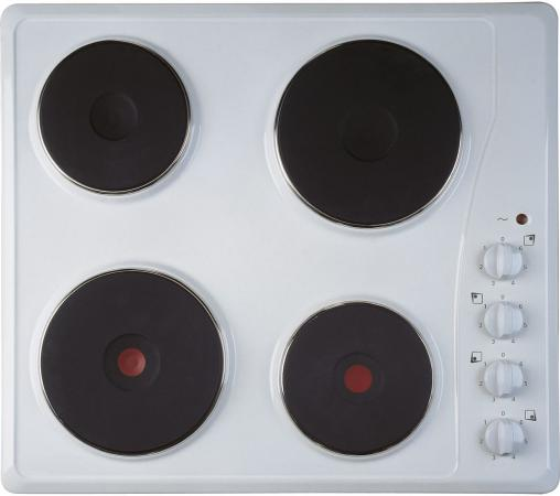 Варочная панель электрическая Indesit TI 60 W indesit tia 16