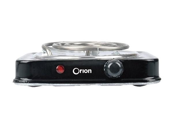 Электроплитка Orion ЭП-1К-СП01-Ч черный