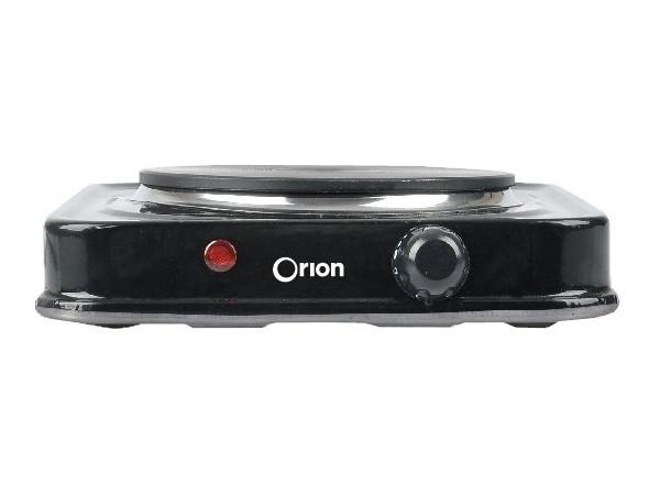 Электроплитка Orion ЭП-1К-ЧГ02-Ч черный