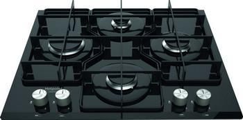 Варочная панель газовая HOTPOINT-ARISTON TQG 642 /HA (BK) RU