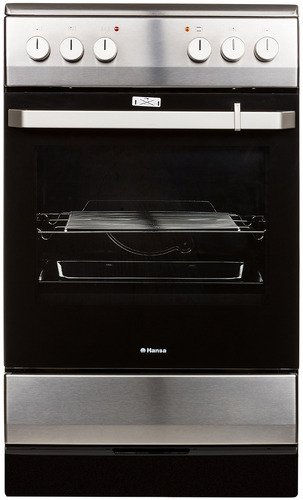 Электрическая плита HANSA FCCX54100 цена