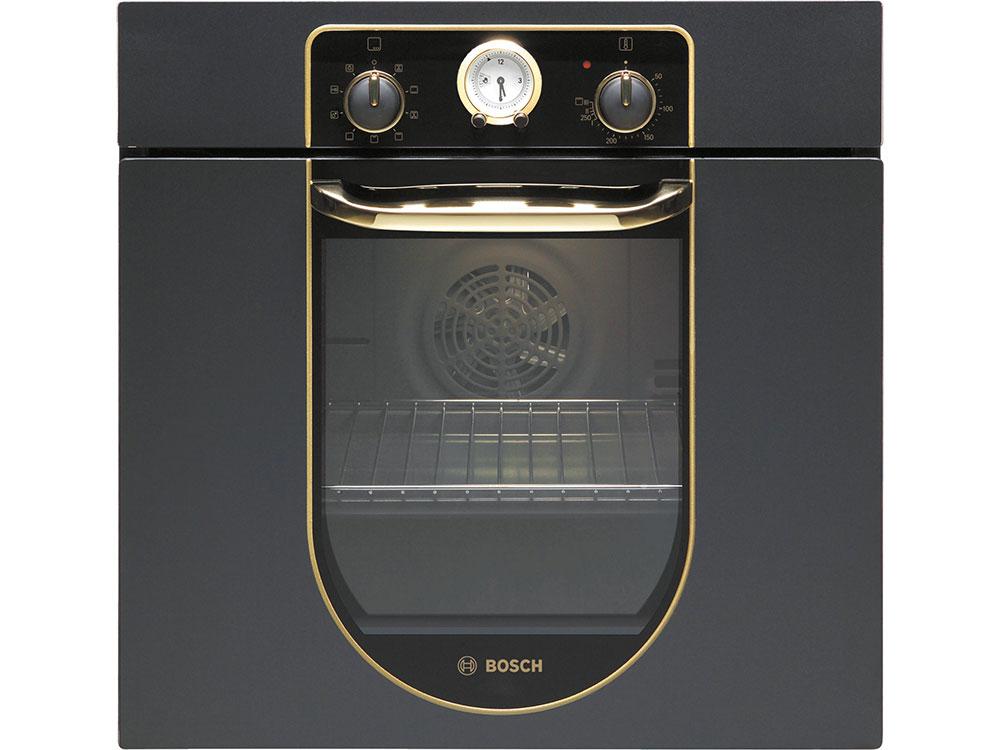 Встраиваемая электрическая духовка BOSCH HBA23BN61