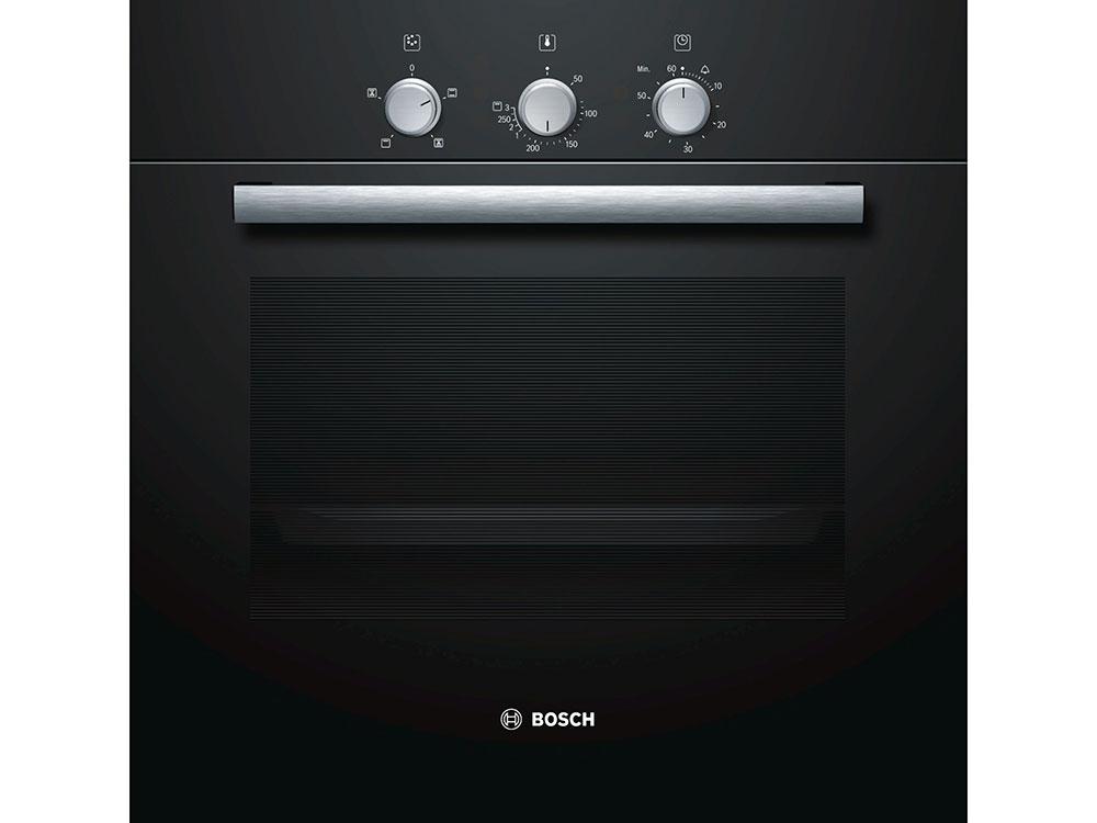 Встраиваемая электрическая духовка BOSCH HBN211S4 цена