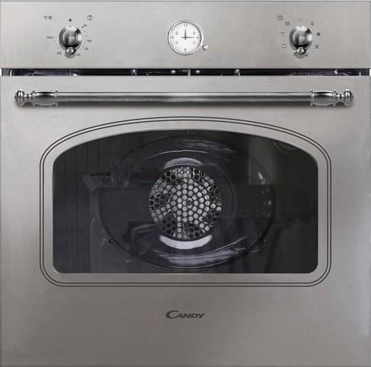 Встраиваемая электрическая духовка CANDY FCC604X духовка электрическая candy fpe502 6n