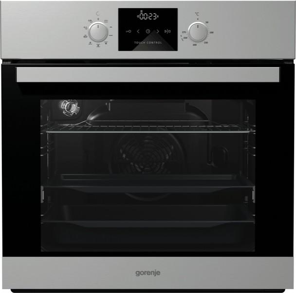 лучшая цена Встраиваемая электрическая духовка GORENJE BO635E20X-2