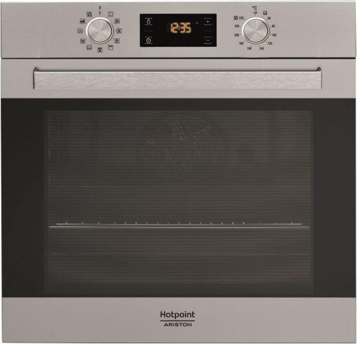 Встраиваемая электрическая духовка HOTPOINT-ARISTON 7O 5FA 841 JH IX HA