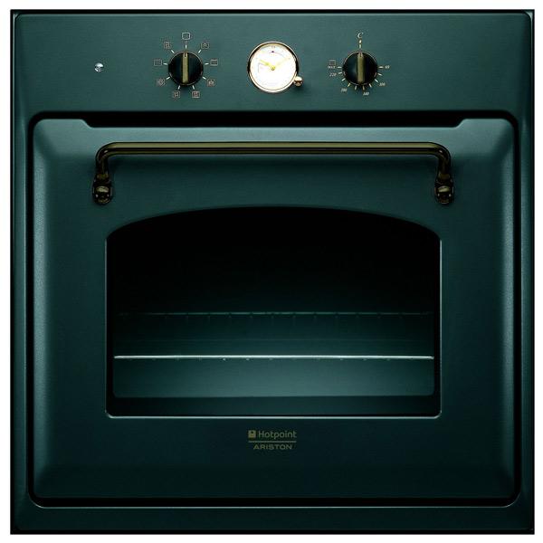 Встраиваемая электрическая духовка HOTPOINT-ARISTON 7OFTR 850 (AN) RU/HA цена