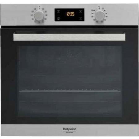Встраиваемая электрическая духовка HOTPOINT-ARISTON FA3 841 H IX HA
