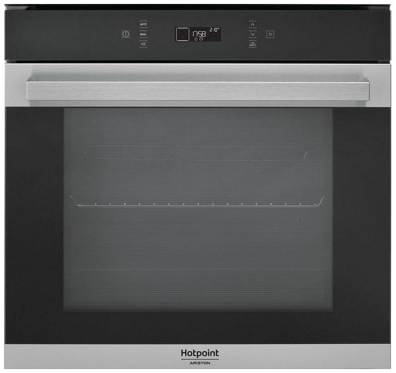 Встраиваемая электрическая духовка HOTPOINT-ARISTON FI7 871 SC IX HA