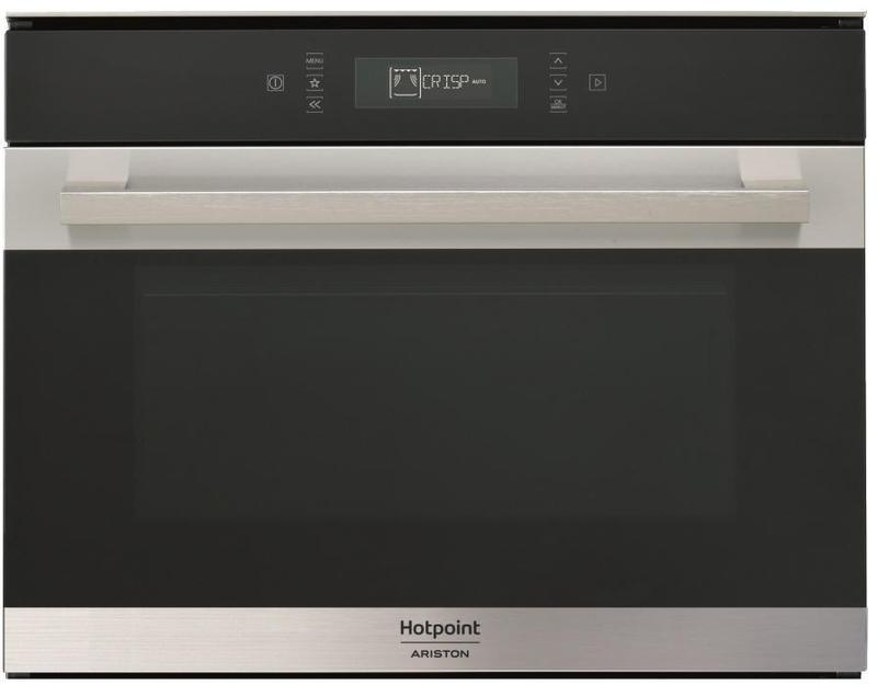 Встраиваемая электрическая духовка HOTPOINT-ARISTON MP 775 IX HA