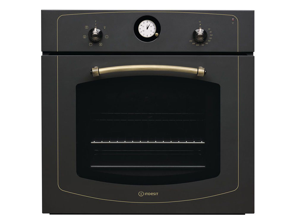 Встраиваемая электрическая духовка INDESIT IFVR 500 AN