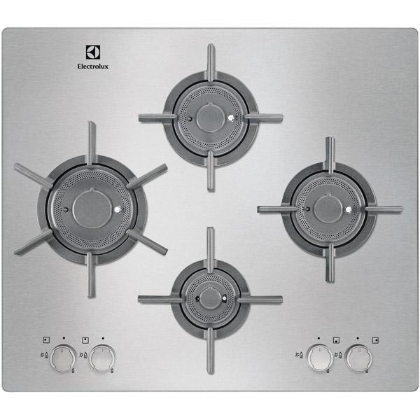 Варочная панель газовая ELECTROLUX EGU96647LX