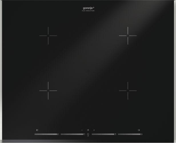 Варочная панель индукционная GORENJE GIS67XC все цены
