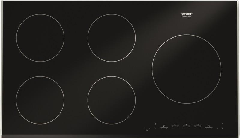 Варочная панель индукционная GORENJE GIT95XC все цены