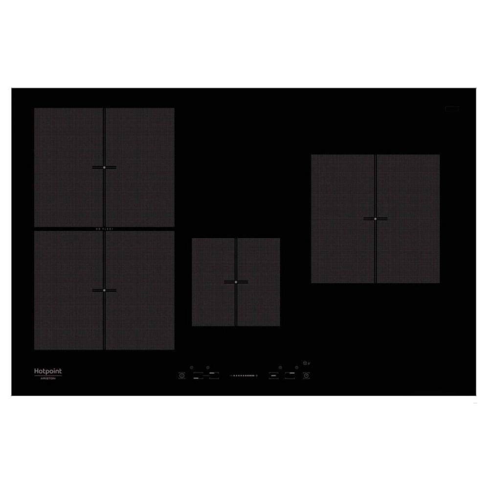 Варочная панель индукционная HOTPOINT-ARISTON KIS 841 F B hotpoint ariston kis 644 ddz