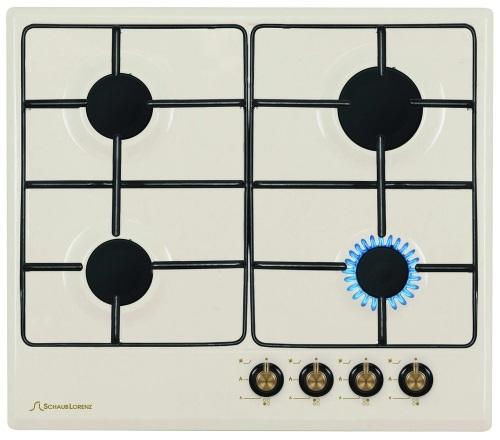 Варочная панель газовая Schaub Lorenz SLK GB6010