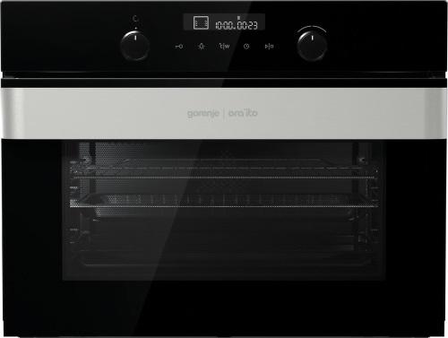 Встраиваемая электрическая духовка GORENJE BCM547ORAB лонгслив printio хеллбой