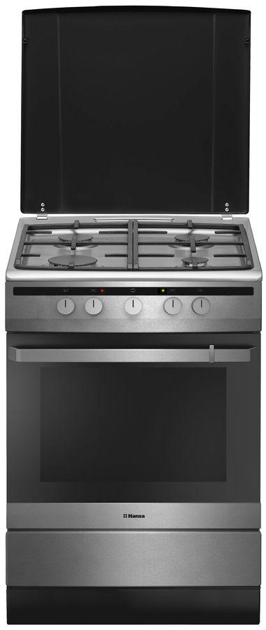 Комбинированная плита HANSA FCMX63022 цена и фото