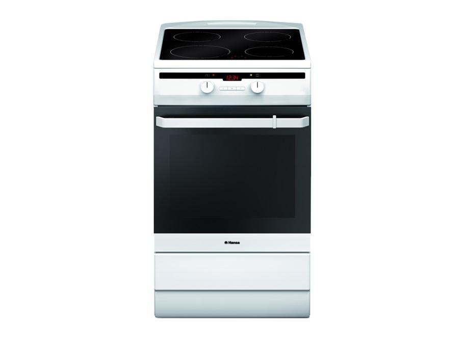 Индукционная плита HANSA FCIW53800 индукционная плита 3500w