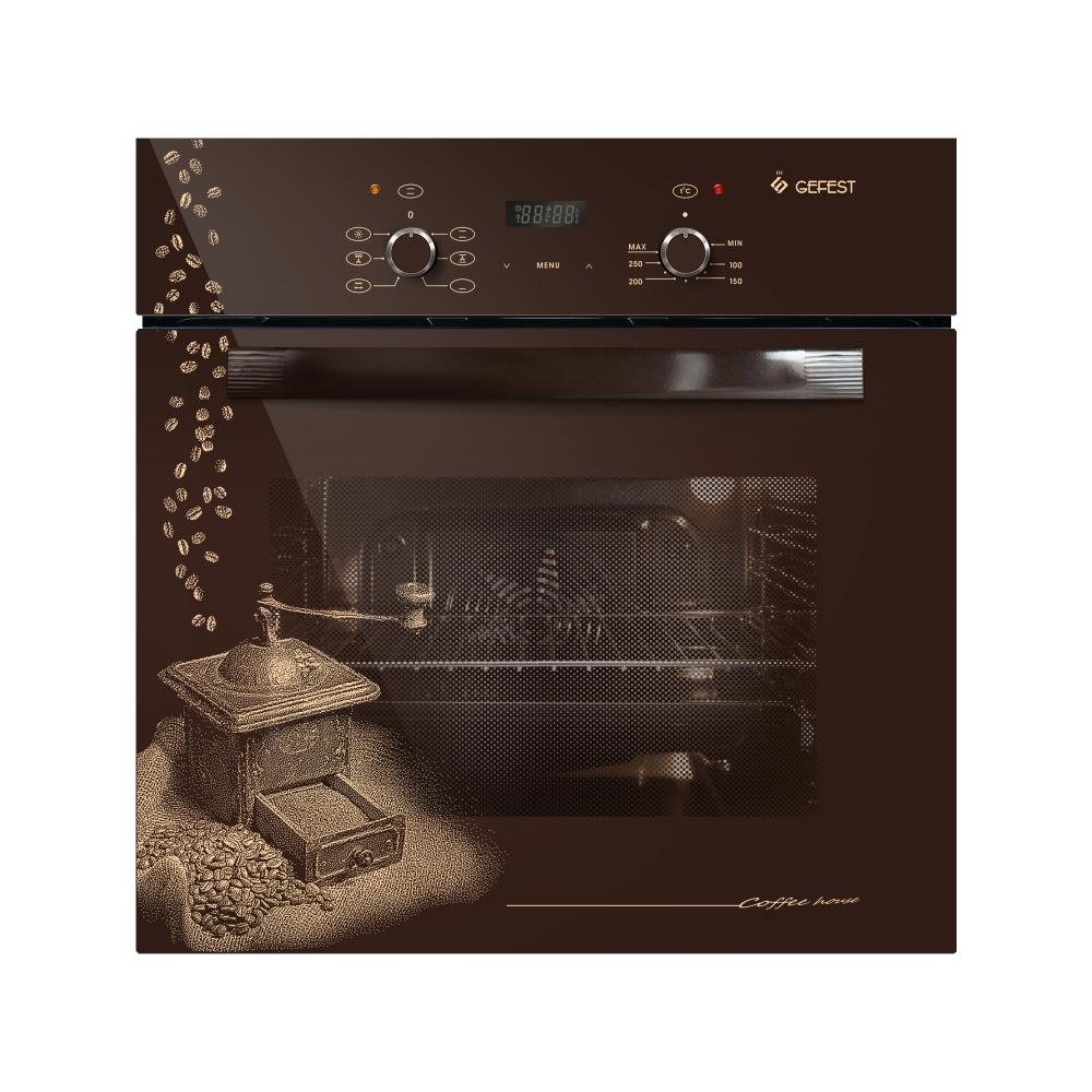 Встраиваемая электрическая духовка Gefest 622-02 К17 шкатулка luxewood lw322 3