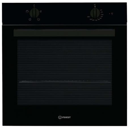 Фото - Встраиваемая электрическая духовка Indesit IFW 6220 BL встраиваемая электрическая духовка indesit ifw 6230 ix