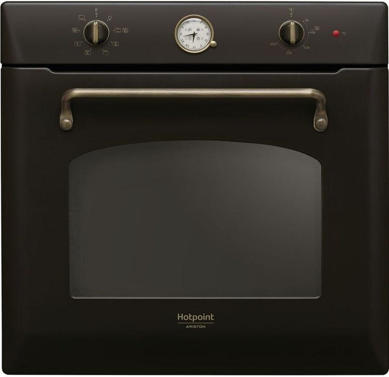 Электрический духовой шкаф Hotpoint-Ariston FIT 804 H AN HA цена
