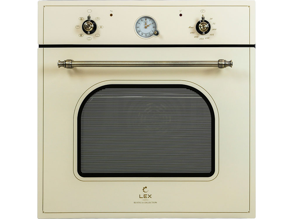 Встраиваемая электрическая духовка Lex EDM 073C IV