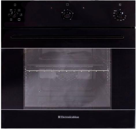 Встраиваемая электрическая духовка Electronicsdeluxe 6006.03 эшв-003