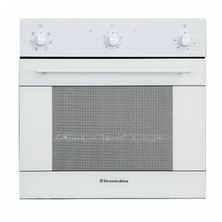 Встраиваемая электрическая духовка Electronicsdeluxe 6006.03 эшв-002