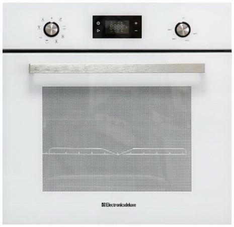 Встраиваемая электрическая духовка Electronicsdeluxe 6009.03 эшв-022