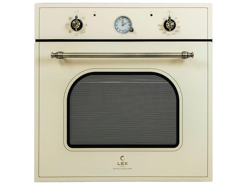 Встраиваемая электрическая духовка Lex EDM 070C IV