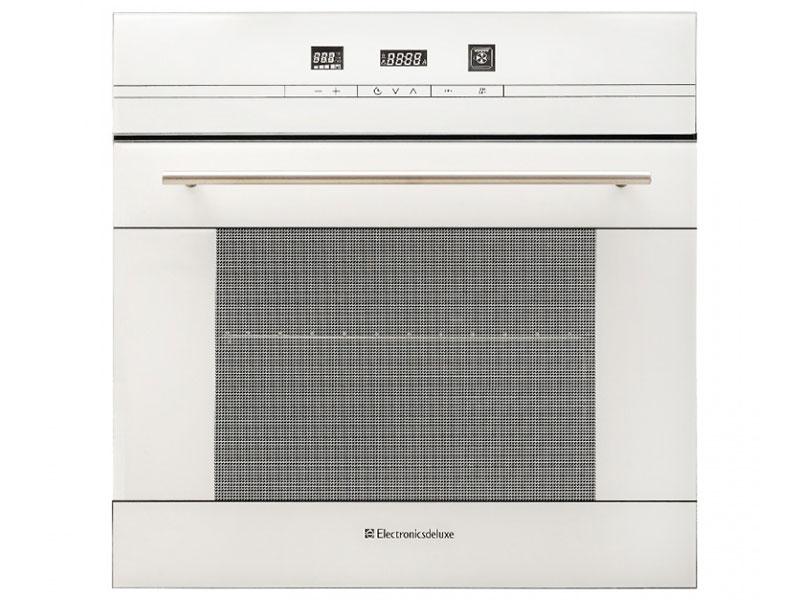 Встраиваемая электрическая духовка Electronicsdeluxe 6006.04 эшв-020