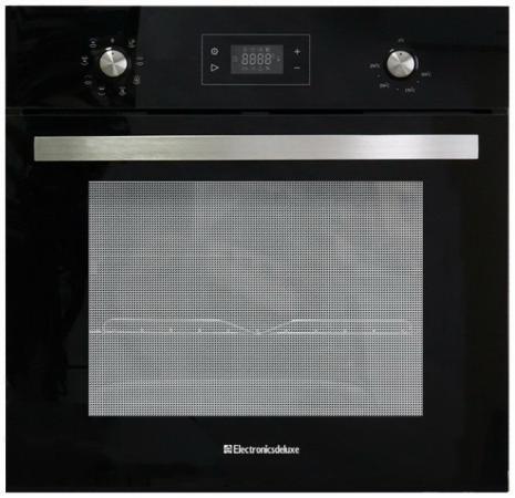 Встраиваемая электрическая духовка Electronicsdeluxe 6009.03 эшв-023