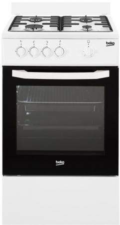 Комбинированная плита Beko FFSG 52000 W beko csg 52000 w