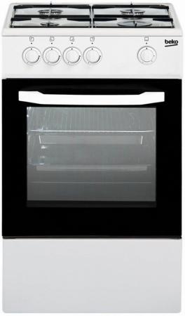 Газовая плита Beko FCSG 42002 W