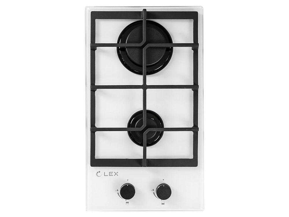 Варочная панель LEX GVG 321 Wh кухонная машина kenwood khh 321 wh
