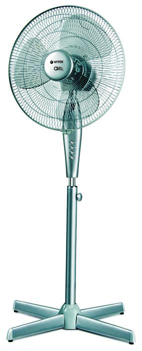 Вентилятор напольный VITEK VT-1908(SR) (16)